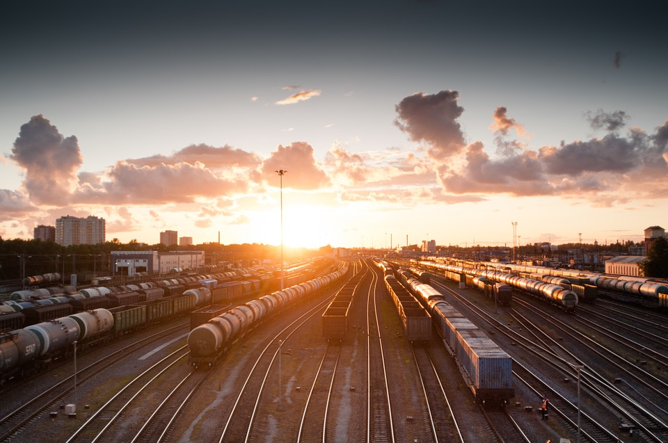 Barge & Rail Software | Cofano